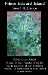 glorious kale